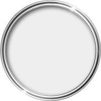 HQC Smooth Masonry Paint 5L (Light Grey) - 5 L