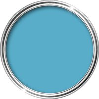 Smooth Masonry Paint 5L (Pale Blue) - 5 L - HQC