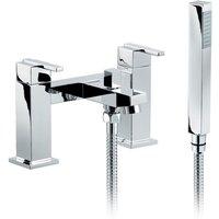 Neshome - HUGO Bath Shower Mixer Tap