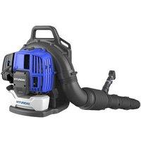 52cc 2-Stroke Backpack Petrol Leaf Blower | HYB5200 - Hyundai