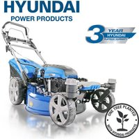 Hyundai HYM510SPEZ 20