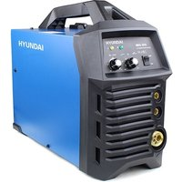 MIG Welder HYMIG-200 200Amp MIG/MMA(ARC) Inverter Welder, 230V Single Phase - Hyundai