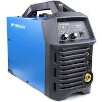 HYMIG200 MIG/MMA(ARC) Inverter Welder 200Amp 230V - Hyundai