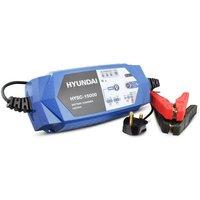 Hyundai HYSC-15000 SMART Battery Charger 12V/24V