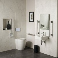 Ideal Standard Concept Freedom Designer Doc M Bathroom Pack