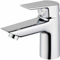 Tesi Single Lever Bath Filler Tap - Chrome - Ideal Standard