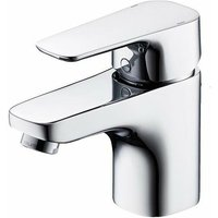 Tesino Single Lever Basin Mixer Tap - Chrome - Ideal Standard