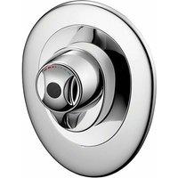 Trevi CTV Concealed Thermostatic Shower Valve - Chrome - Ideal Standard