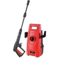 Idropulitrice acqua fredda Carry 1201 1520139 1200W - Valex