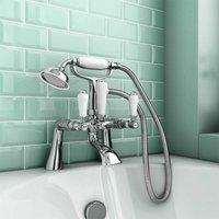 Neshome - Imperior BATH SHOWER MIXER TAP