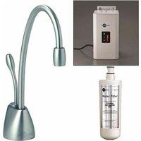 InSinkErator GN1100 Boiling Hot Water Kitchen Tap Neo Tank