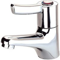 lever operated basin mixer tap LO980CT - Inta