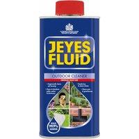 2310845 Fluid 300ml - Jeyes