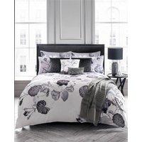 Karl Lagerfeld Senna Floral King Duvet Cover Bedding Bed Quilt Designer Luxury
