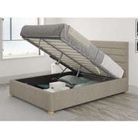 Ottoman Bed Size Single (90x190)