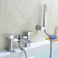 Neshome - Keninton Bathroom Bath Shower Mixer Tap