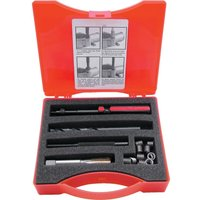 Wire Insert Thread Repair Kit 1/4-19 BSP - Kennedy-pro