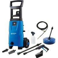 Kew Nilfisk Alto 128471014 C120 7.6 PCAD X-TRA Pressure Washer with Maintenance Kit 120 Bar 240 Volt