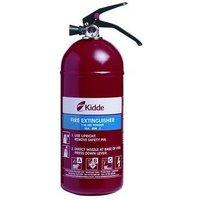Kidde KSPD2G Fire Extinguisher Multi-Purpose 2.0kg ABC
