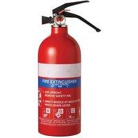 Kidde KIDKS1KG Multipurpose Fire Extinguisher 1.0kg ABC