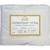 Kudl Kids Cotbed Duvet 4.5 Tog - Kidsaw