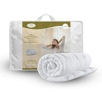 Aands Duvet Pillows Co - King Size 4.5 Tog Duvet Quilt - Quality Corovin Duvet Quilts - Bedding Quilts