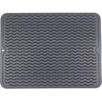 Thsinde - Kitchen drainage mat, countertop, drying mat, dining table, heat insulation pad, anti-scald pot mat, mug, water barrier, water filter,
