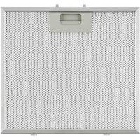 Aluminium Grease Filter 27.5 x 25cm Replacement Filter Spare Filter - Klarstein
