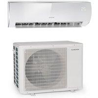Windwaker Eco Split Air Conditioner 24,000 BTU / 7 kW 1,250 m³ / h max. A ++ - Klarstein