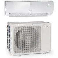 Windwaker Eco Split Air Conditioner 18,000 BTU / 5.2 kW 800 m³ / h max. A ++ - Klarstein
