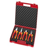 Knipex Plier Set in Tool Box (4)