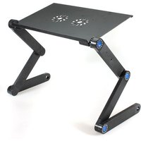Laptop Stand 360 ° Tilt Table Tablet Bed PC - AUGIENB