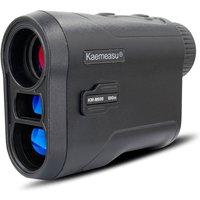 Asupermall - Laser Rangefinder Meter Outdoor Golfs Telescope Digital Monocular Finder Angle Speed Height Measuring Tool 450m/600m Laser Distance and