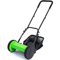 Augienb - Lawn mower Agricultural cart Roller mower