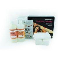 Leather Care Kit - DESIGNER SOFAS 4 U