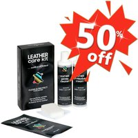 Leather Care Kit CARE KIT 2x250 ml