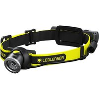 iH8R Rechargeable Head Torch 600 Lumens - Led Lenser