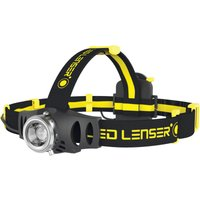 Ind. Rechargeable Headband Torch (IH6R) - Led Lenser