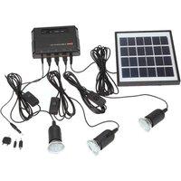 LED Lighting Bulb, Solar External LED Light Light Bulb