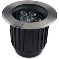 Leds-c4 Lighting - Leds-C4 Gea - Outdoor LED Recessed Ground