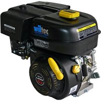 168 Petrol Gasoline Engine 4.8kW (6.5Hp) 20mm with Recoil starter Kart engine Air-Cooled - Lifan