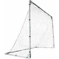 Lifetime 7 x 5 Adjustable Football Goal - White