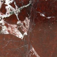 Liguni Round Table Marble Or Granite Top Brass Gun Metal Base Black Rosso Levanto - Marble 110cm top diameter 75cm