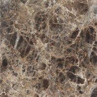 Netfurniture - Liguni Round Kitchen Dining Table Marble or Granite Top Brass and Gun Metal Base Black Emperador - Marble 100cm top diameter 75cm