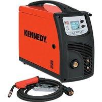 Kennedy Lion Dual Synergic 220A MIG/TIG/MMA Multi-process Welder with MIG Access