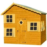 Loft Playhouse Childrens Wendy House - SHIRE