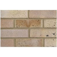 LBC (London Brick Company) Facing Brick 65mm Dapple Light (Pack of 390) - Forterra