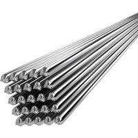 Asupermall - Low Temperature Pure Aluminium Welding Wire Flux Cored Soldering Rod No Need Solder Powder,model: 3