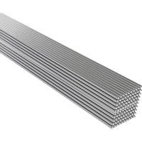 Low Temperature Pure Aluminium Welding Wire Flux Cored Soldering Rod No Need Solder Powder,model: 7