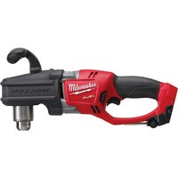 Milwaukee Power Tools - M18 CRAD-0 FUEL™ Right Angle Drill 18V Bare Unit